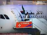 Thủ tướng Malta thông báo 118 người trên máy bay Libya đã an toàn