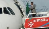 Vụ cướp máy bay Libya: Hai kẻ không tặc đầu hàng, bị bắt giữ