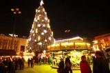 Giáng sinh rộn ràng khắp nơi trên thế giới