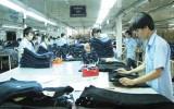 """""""Điểm cộng"""" tăng sức cạnh tranh cho dệt may xuất khẩu"""