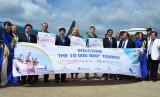 Việt Nam chào đón vị khách quốc tế thứ 10 triệu