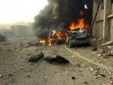 Iraq: Đánh bom liên hoàn ở Baghdad, hơn 40 người thương vong