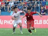 14 câu lạc bộ tham gia Giải bóng đá vô địch quốc gia năm 2017