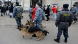 Cảnh báo có bom ở nhà ga, 3.000 người Matxcơva sơ tán