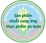 Long An: Chuỗi cung cấp rau, thịt gà, gạo an toàn