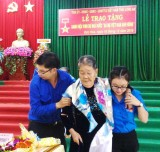 Tự hào Mẹ Việt Nam Anh hùng