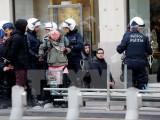Bỉ triệt phá sáu âm mưu tấn công khủng bố trong vòng hai năm