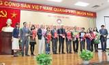 90 ấn phẩm được trao giải thưởng sách Việt Nam năm 2016