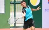 Hoàng Nam thua ngược tay vợt hạng 223 thế giới