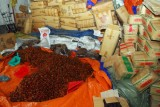 Phát hiện hơn 5 tấn mứt bẩn chuẩn bị bán trong dịp Tết