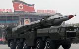 Mỹ lên án kế hoạch phóng thử tên lửa đạn đạo của Triều Tiên