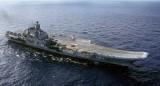 Nga: Hạm đội phương Bắc sẽ hiện diện toàn cầu trong năm 2017