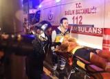 IS thừa nhận gây ra vụ tấn công hộp đêm tại Thổ Nhĩ Kỳ