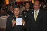 Tư lệnh Lục quân Thái Lan cam kết không để xảy ra đảo chính