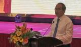 Hội nghị lần thứ 11 Đoàn Chủ tịch Ủy ban TW MTTQ Việt Nam (khóa VIII)