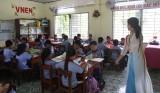 Trường Tiểu học thị trấn Vĩnh Hưng - Dạy học theo hướng  phát huy năng lực học sinh