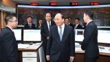 Thủ tướng dự hội nghị tổng kết năm của Tập đoàn Điện lực Việt Nam