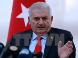 Thổ Nhĩ Kỳ muốn Mỹ ngừng cung cấp vũ khí dân quân người Kurd
