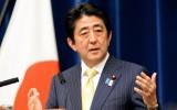 Nhật Bản đặt ưu tiên hàng đầu trong năm 2017 là chấn hưng kinh tế