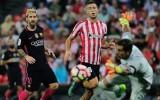 Athletic Bilbao - Barca: Quà mừng năm mới