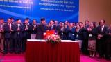Cuộc họp thường niên lần thứ 26 Đoàn đại biểu Biên giới Việt Nam-Lào