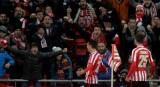 Messi ghi bàn, Barca vẫn thua Bilbao trong trận đấu đầu năm