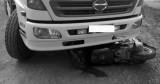 Tai nạn giao thông thảm khốc: 2 người chết tại chỗ