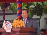 Campuchia tổ chức lễ kỷ niệm 38 năm Ngày Chiến thắng 7/1