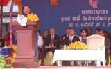 Đảng cầm quyền Campuchia rất coi trọng đối thoại với đảng đối lập