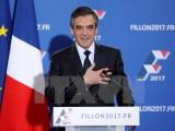 Ba ứng cử viên Tổng thống Pháp đuổi nhau sát sao trong thăm dò dư luận