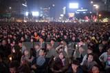 Hàng trăm nghìn người Hàn Quốc xuống đường đòi tổng thống từ chức