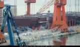 Đài RFI: Trung Quốc dự kiến tiếp tục đóng hàng không mẫu hạm thứ ba