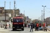 Nổ xe bom ở chợ đầu mối Baghdad, hơn 45 người thương vong