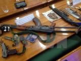 TP.HCM: Cầm súng xông vào bắn chết chủ nhà rồi bỏ trốn