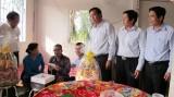 Sáng ngời truyền thống Chợ Lớn - Trung Huyện