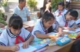 Phát triển văn hóa đọc trong nhà trường