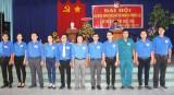 Đại hội Đại biểu Đoàn TNCS Hồ Chí Minh xã Phước Lợi