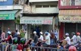 Chủ cửa hàng đặc sản bị bắn chết bằng 4 phát đạn