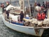 Cướp biển tấn công tàu cá ở Philippines, 8 người thiệt mạng
