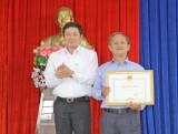 Câu lạc bộ Hưu trí tỉnh Long An: Nhiều hoạt động chăm lo cho hội viên