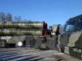 Nga đưa Trung đoàn tên lửa tầm xa S-400 trực chiến ở Moskva