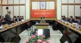 Chủ tịch nước chủ trì phiên họp thứ 2 Ban chỉ đạo Cải cách tư pháp TƯ