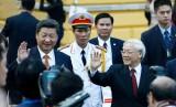 Tiếp tục đưa quan hệ Việt - Trung phát triển lành mạnh, ổn định