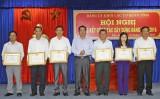 Đảng ủy khối Các cơ quan tỉnh Long An phát huy tốt vai trò lãnh đạo