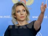 Nga khẳng định sẵn sàng khôi phục quan hệ với Mỹ dù không dễ dàng