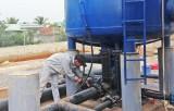 Nỗ lực đưa nước hợp vệ sinh về với người dân vùng hạ