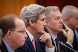 Ngoại trưởng Mỹ John Kerry tin tưởng chính quyền Donald Trump
