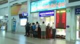 Vẫn còn hơn 51.000 vé tàu hỏa dịp cao điểm Tết Đinh Dậu