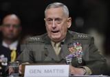 Hạ viện Mỹ ủng hộ Tướng James Mattis làm Bộ trưởng Quốc phòng