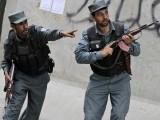 Đặc nhiệm Afghanistan tiêu diệt hàng loạt phiến quân Taliban